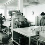 Tariş Zeytinyağı Kutu Fabrikası (1970)